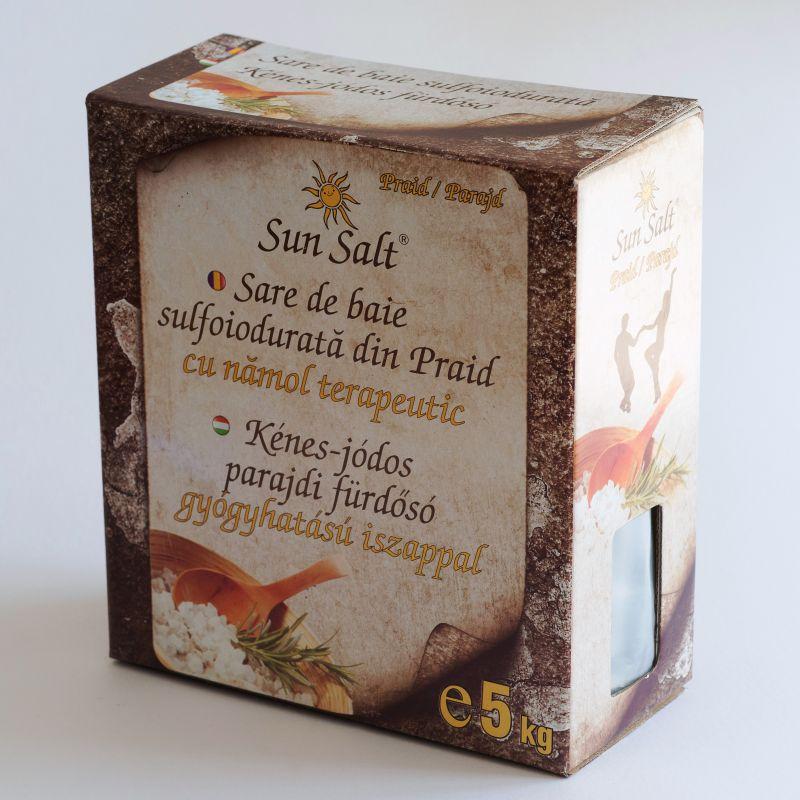 sare din sare varicoasă